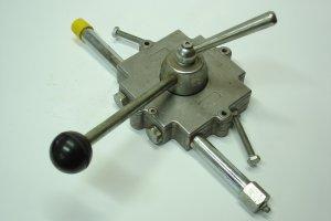 mechanizm sterowania obrotami pojedyńczy LH